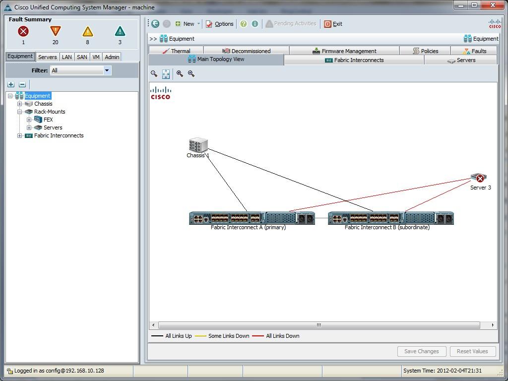 Cisco UCS Configuration Guide for vSphere – Part 2