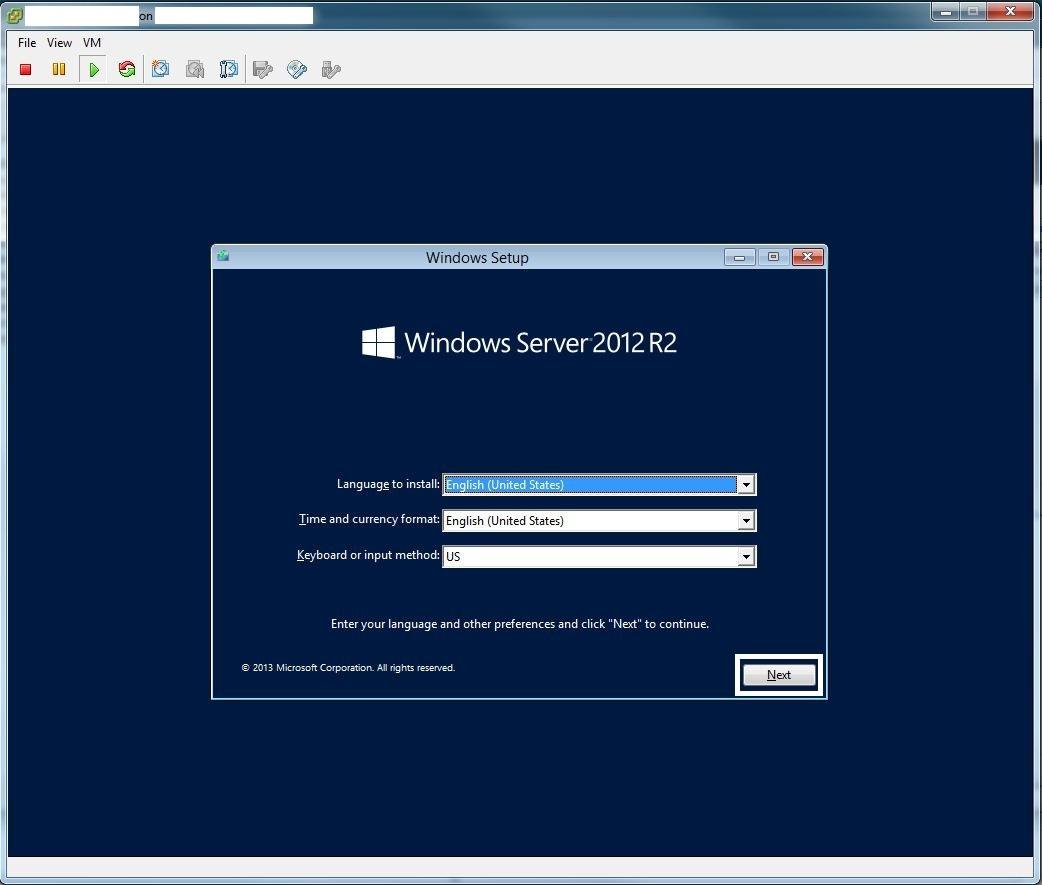 Vcd installation guide part sql server