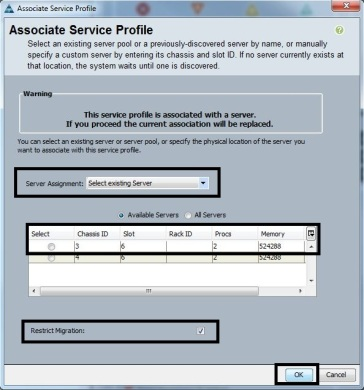 Cisco_UCS_Server_Associate_SP_1