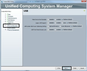 Cisco_UCS_Server_Create_BIOS_Policy_7