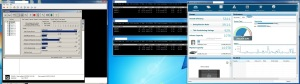 Iometer test 2