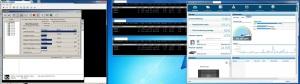 Iometer test 3