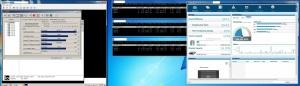 Iometer test 4