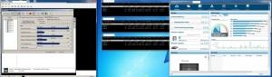 Iometer test 5