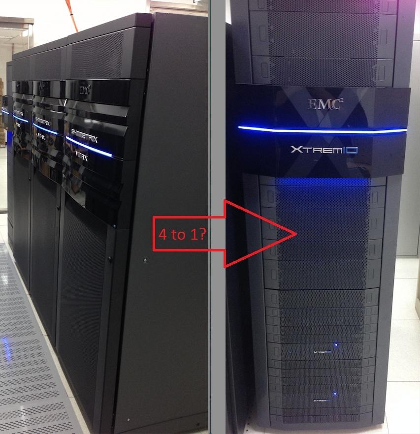 EMC XtremIO – Dedupe: Replace a VMAX?   vcdx133.com