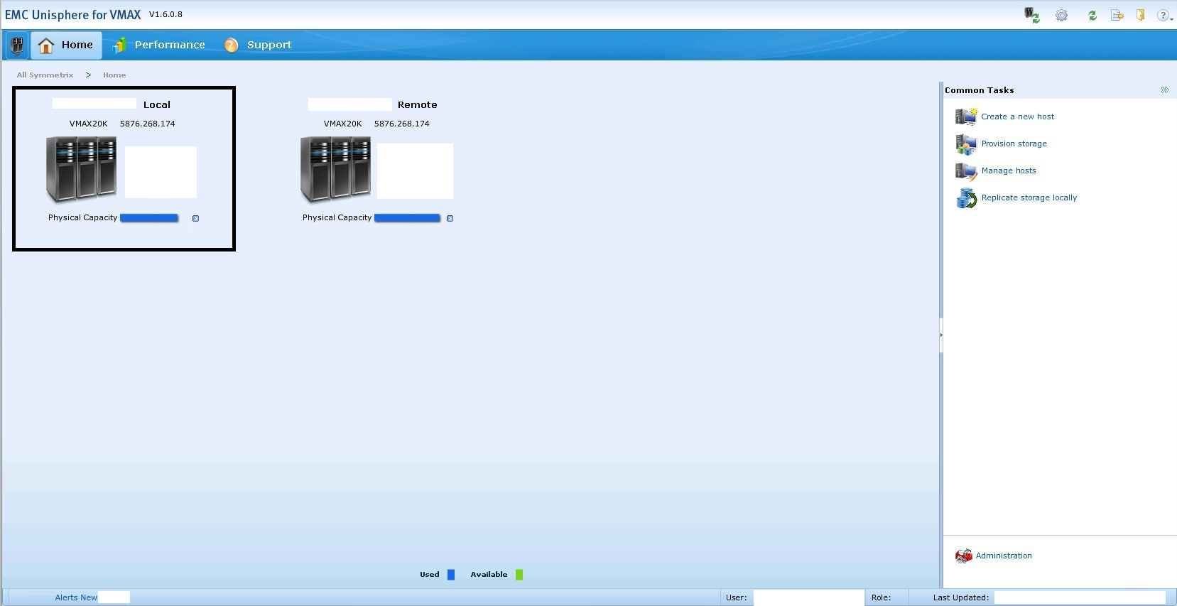 EMC Symmetrix VMAX – Provisioning a LUN – vcdx133 com