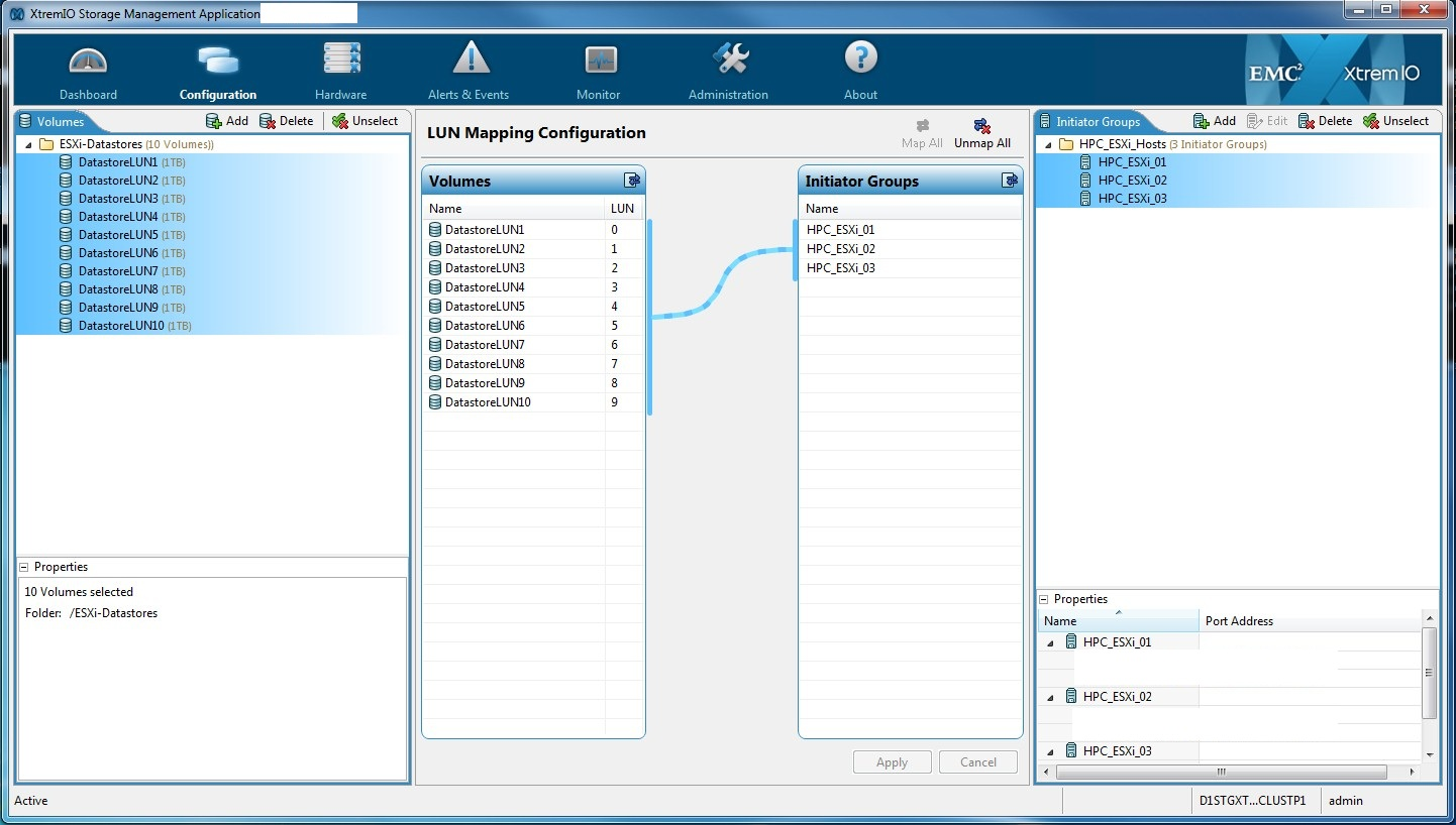 EMC XtremIO – Performance Testing | vcdx133.com