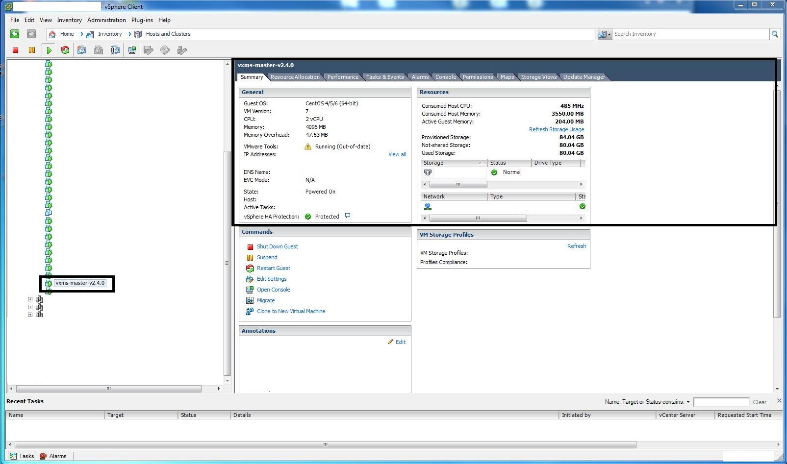 EMC XtremIO – Provisioning a LUN – vcdx133 com
