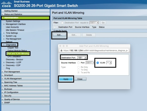 cisco_sg_200_port_mirror