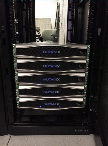 Nutanix Xcp Deep Dive Part 3 Platform Installation