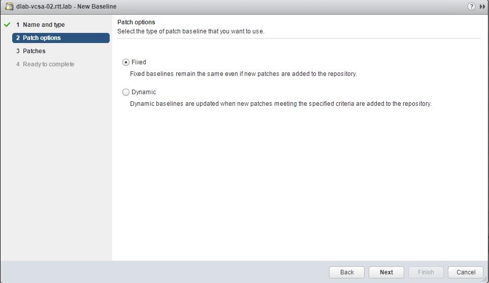 Cisco UCS Configuration Guide – Part 8 – ESXi Driver Upgrade